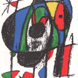 """Miro Joan, """"V2-5"""""""