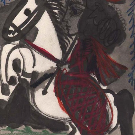 Picasso_Toros_2_dated_12-3-59
