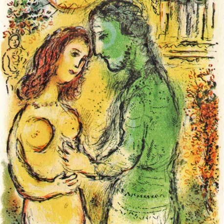 Chagall_Ares_and_Aphrodite_Odyssea_V1