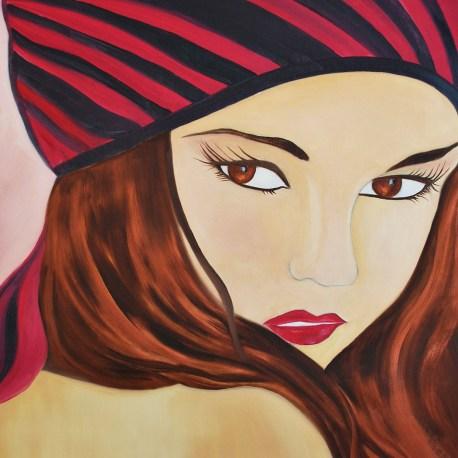 Grace_Portrait_de_femme_au_beret_web