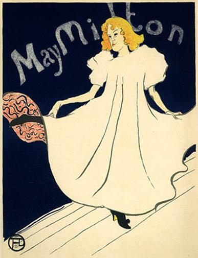 Lautrec_18_May_Milton