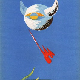 "Masson Andre, ""V2-The Moon"""