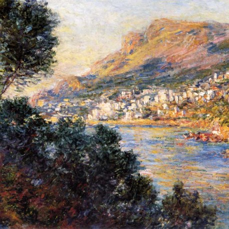 Monet_06_Monte_Carlo_from_Roquebrune