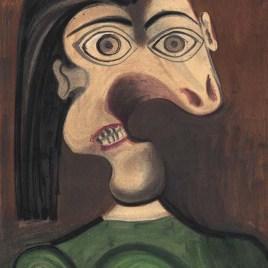 """Picasso Pablo, """"La Guerre"""""""