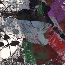 """Riopelle Jean-Paul, """"Untitled – DM40"""""""