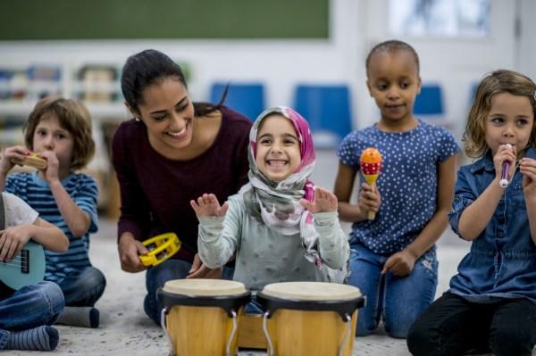 Interdisciplinary Education Art