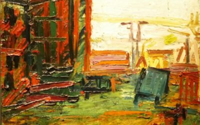 Impressionist and Modern paintings collection