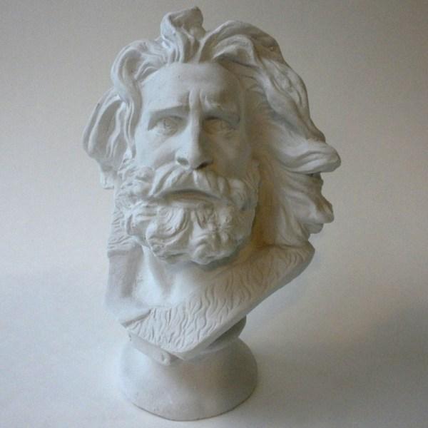 Sculpture Plaster Cast