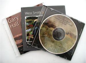 portfolio cds