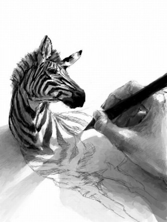 14 Ways to Improve Your Drawing Skills in 2014