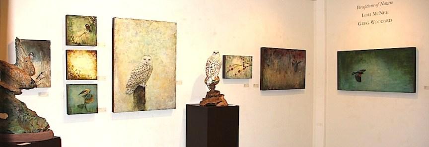 Kneeland gallery,encaustic,  exhibition