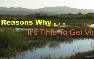 12 Reasons Why It's Time To Get Visual