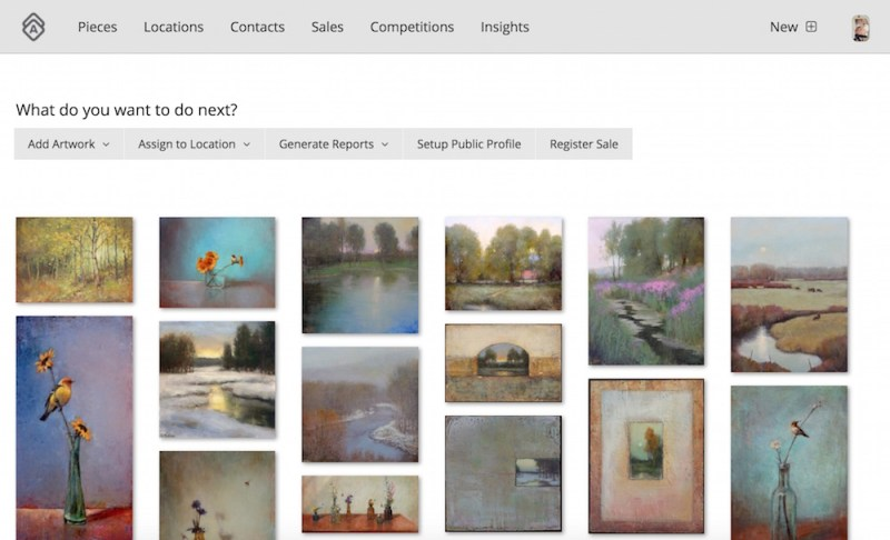 Documenting Art and Preserving Your Story