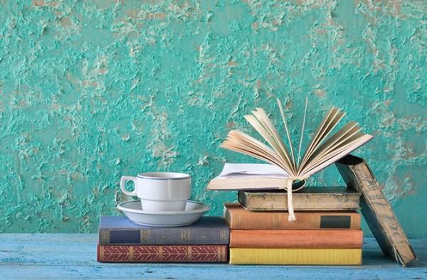 15 Creative Books to Spark Inspiration