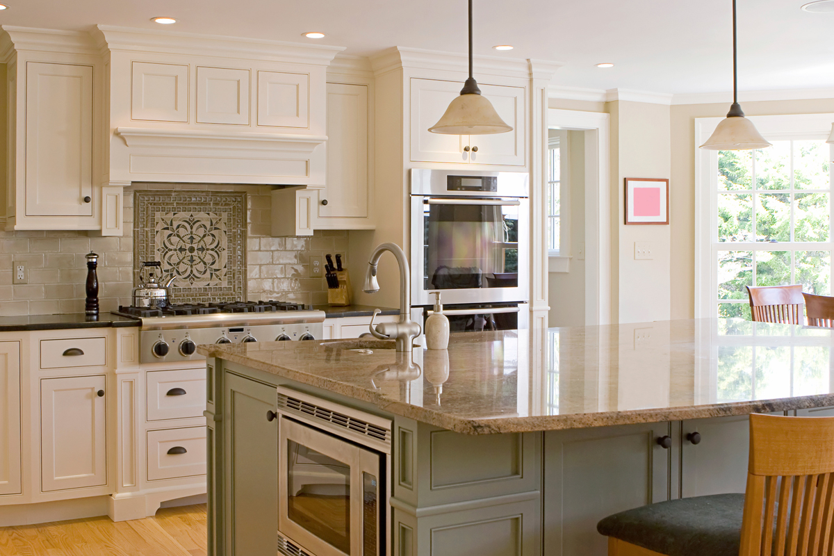 kitchen makeover companies country style tables tips to choose a reliable remodeling company in pa