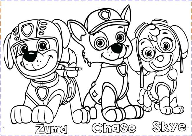 11 Best Free Printable Boy Coloring Pages For Kids
