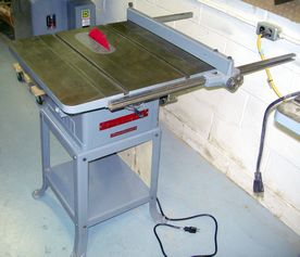 Walker Turner Table Saw Value
