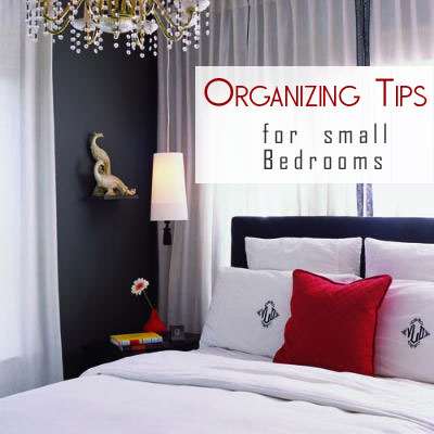 25 Bedroom Furniture Ideas  Organizing Tips for Small