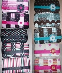 BABY WIPES CASE COVER PATTERN | Sewing Patterns for Baby