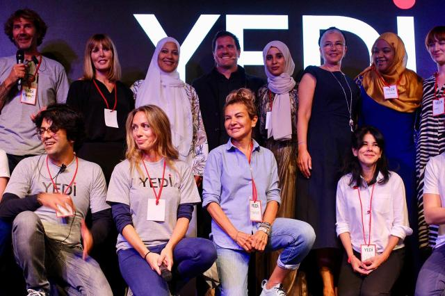 Yedi Conference 2019