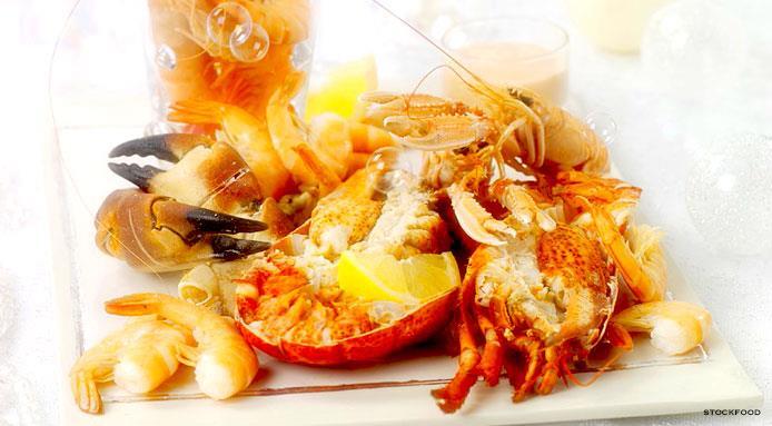 Nonna ha collezionato per voi ben trenta ricette di pesce per natale partendo dagli antipasti fino ad arrivare ai secondi, che vi saranno utili per comporre. Menu Vigilia Di Natale A Base Di Pesce Le Ricette