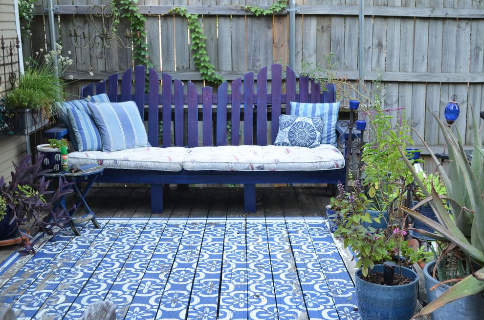 end table ideas living room cheap curtains 5x7 outdoor rug with traditional deck also adirondak bench ...