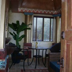 Arabian Nights Living Room Pictures Of Interior Decoration Anniversary Inn Logan With Eclectic And Arched Ceiling Columns Crackle Finish Entry Faux Space Tile