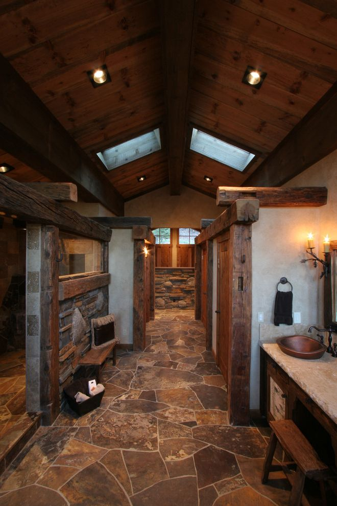 Caldera Springs Rentals With Rustic Kitchen And Alder