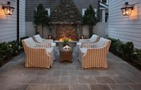 Home Depot Patio Tiles with Traditional Patio and Outdoor ...