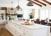 Ikea in Long Island for Farmhouse Kitchen and Large