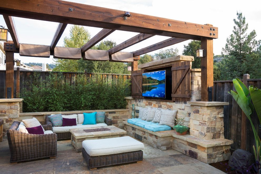 kitchen cabinet stores near me backsplash designs outdoor tv plans traditional patio and ...