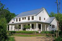 Stone Farmhouse With Wrap Around Porch. Amazing Farmhouse ...