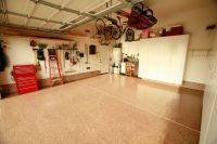 Westcoat Epoxy Industrial Shed and Epoxy Flooring Garage ...