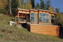 Small Home Fine Homebuilding 2015 Houses Awards