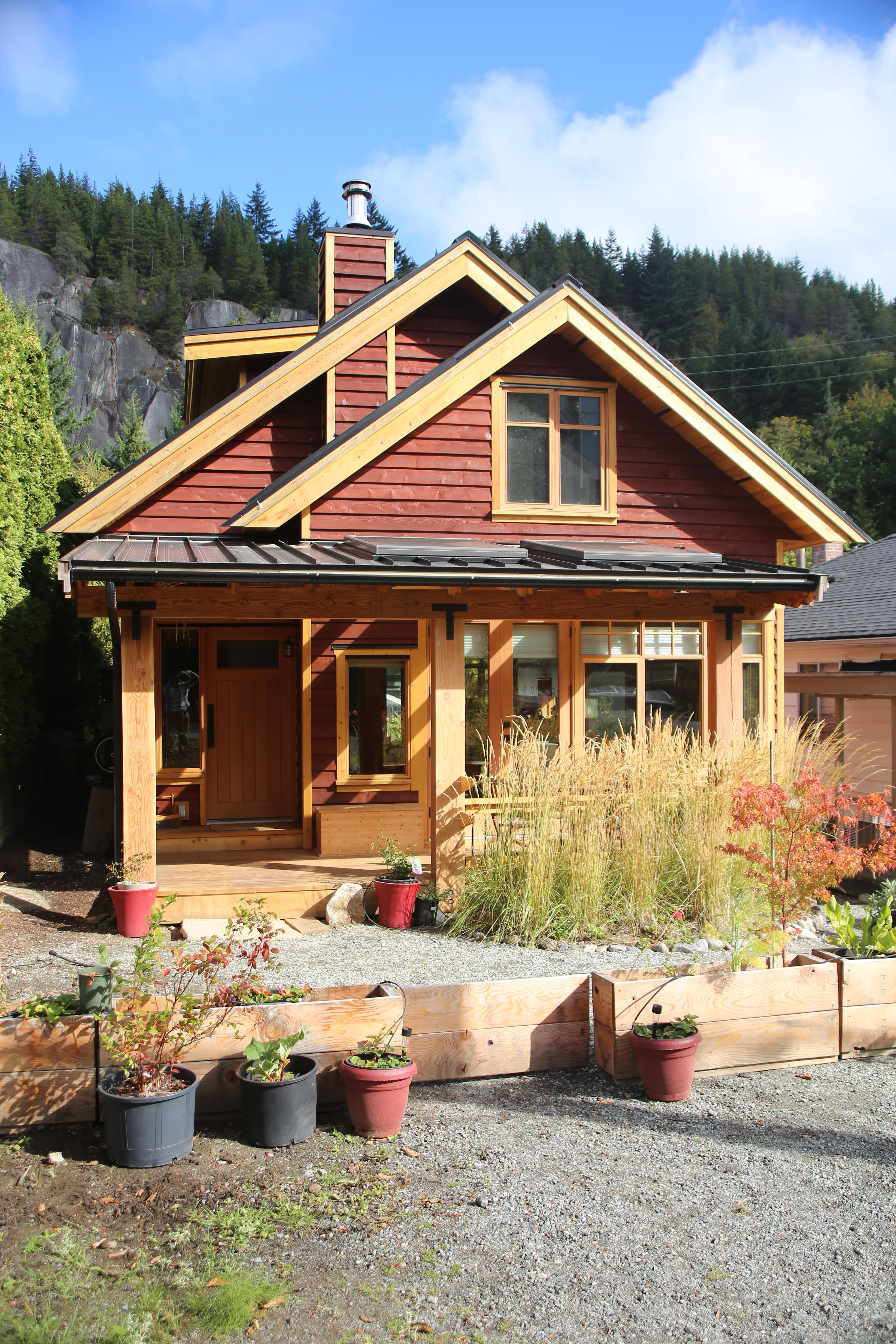 Best Small Home  Fine Homebuildings 2017 HOUSES Awards