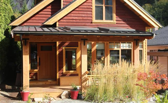Best Small Home Fine Homebuilding S 2017 Houses Awards