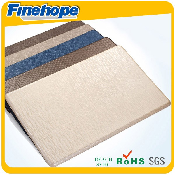 kitchen gel mats cost of remodeling a 缓冲凝胶抗疲劳厨房垫 飞虎 厦门 聚氨酯制品有限公司