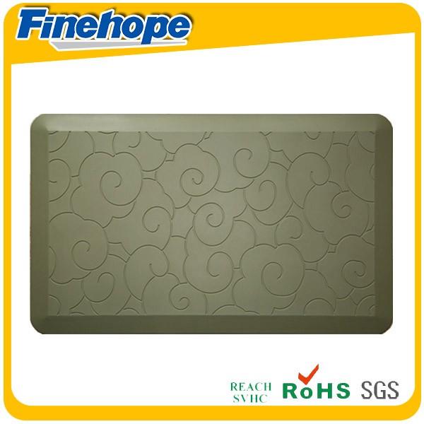 kitchen gel mats teak outdoor cabinets 厨房地板垫抗疲劳泡沫凝胶垫 飞虎 厦门 聚氨酯制品有限公司