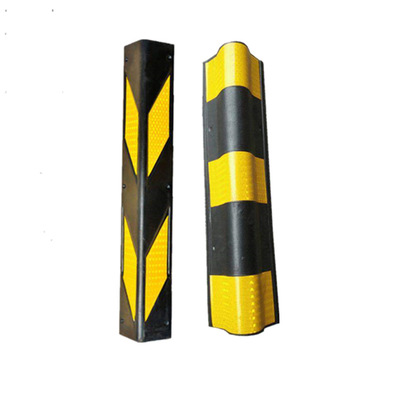 Finehope rubber hospital wall corner edge guard