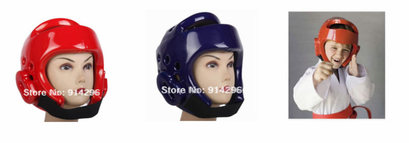 PU Polyurethane safety boxing helmet construction head guard
