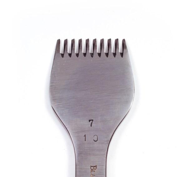 Pricking Irons 7tpi 10 teeth
