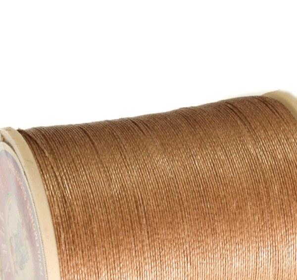 Linen Thread: Beige