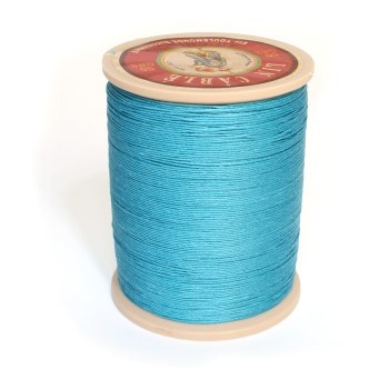 Linen Thread: Duck