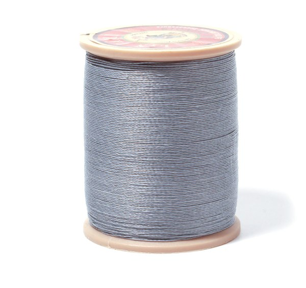 Linen Thread: Mouse