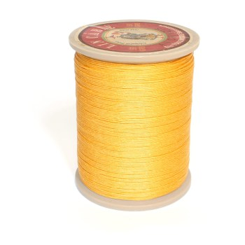 Linen Thread: Yellow