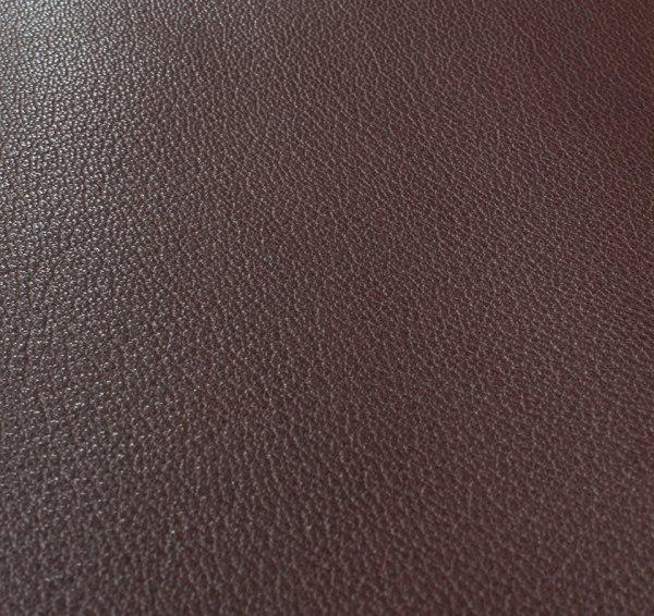 Chevre Chagrin: Dark Brown