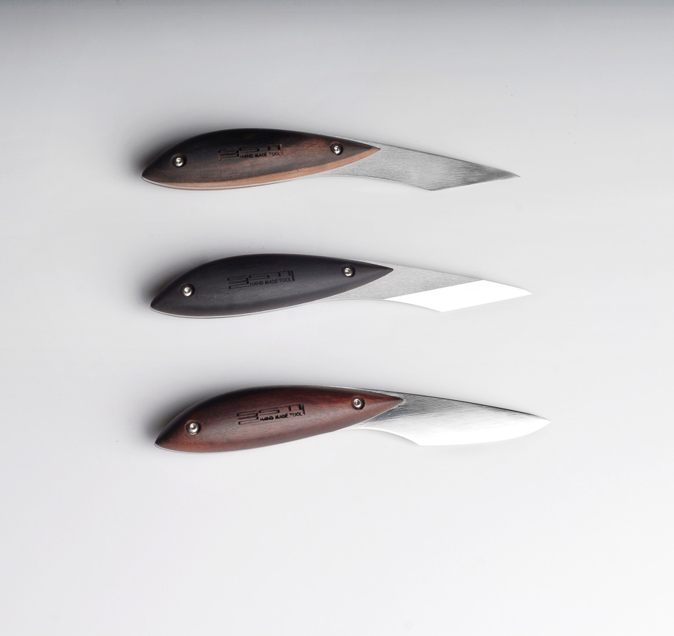 Leather Cutting Knives