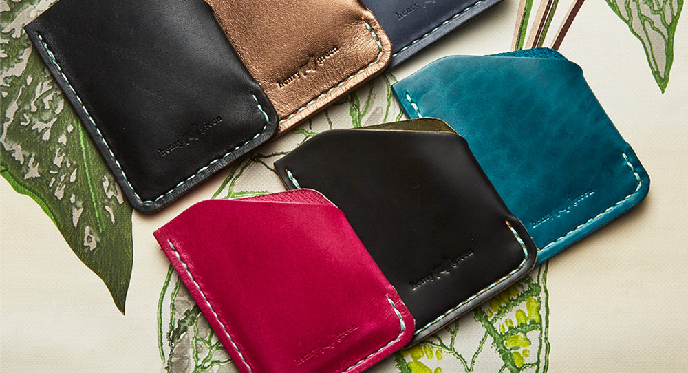 key accessories and card wallets