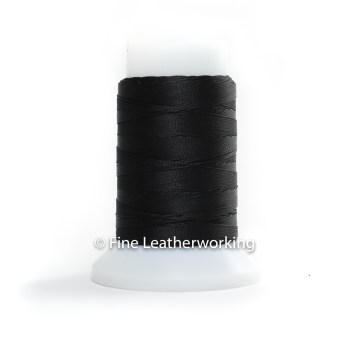 Polyester Thread Size #1: Black
