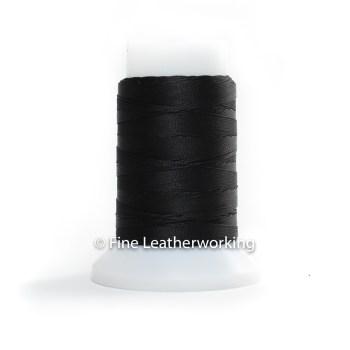 Polyester Thread Size #1: Black